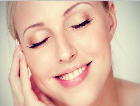 как похудеть в лице и щеках