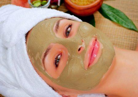 Хорошая маска в домашних условиях для сухой кожи