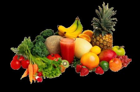 маска из фруктов