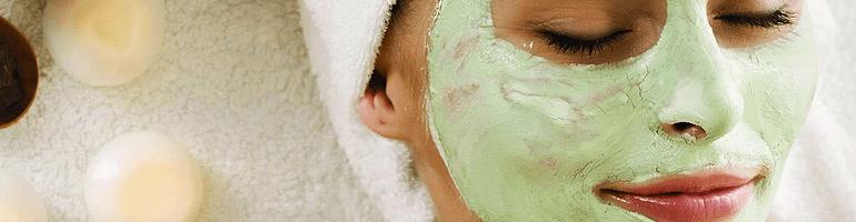 Маска для лица из петрушки – очищение, увлажнение и омоложение кожи