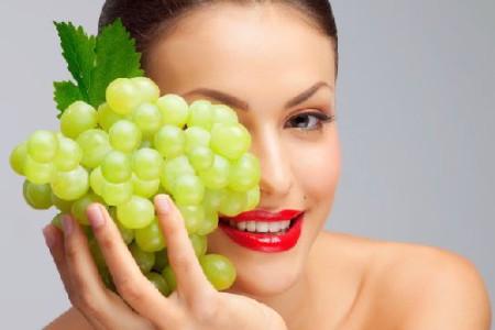 виноград для маски