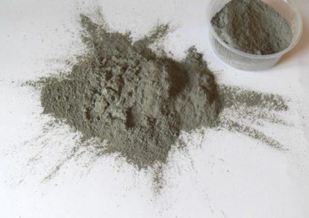 глина для маски