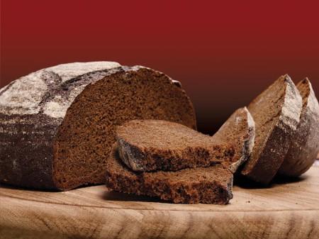 хлеб для засаленных волос