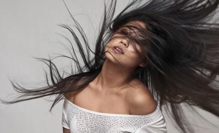 энергия волос
