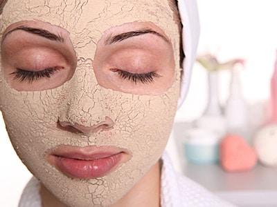 маска от угрей