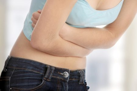 работа желудочно-кишечного тракта