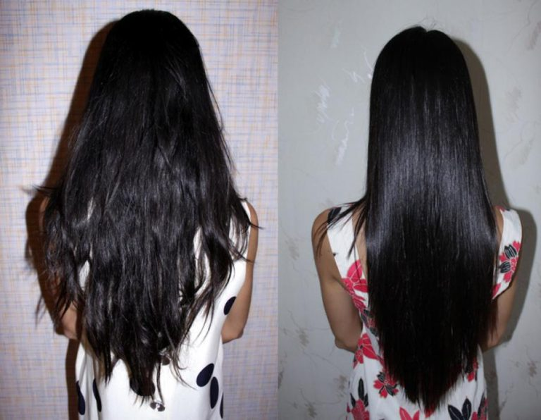 Волосыв домашних условиях в контакте