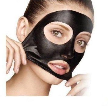 маска от черных точек