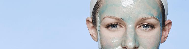 Желатиновая маска против морщин для любого типа кожи