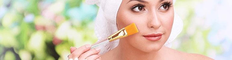 Летние маски для лица и волос в домашних условиях: рецепты и советы по применению