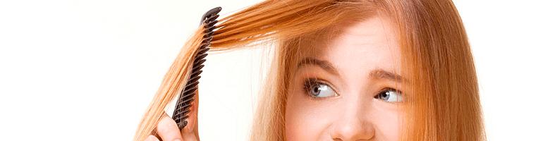 Маски для тонких волос: как оживить локоны в домашних условиях