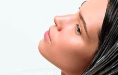 Маски для жирных волос в домашних условиях: как вернуть объем локонам