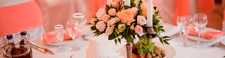 Персиковая свадьба - свадьба в персиковом цвете: идеи оформления