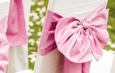 Свадьба в розовых тонах: идеи по оформлению свадьбы в нежно-розовом цвете