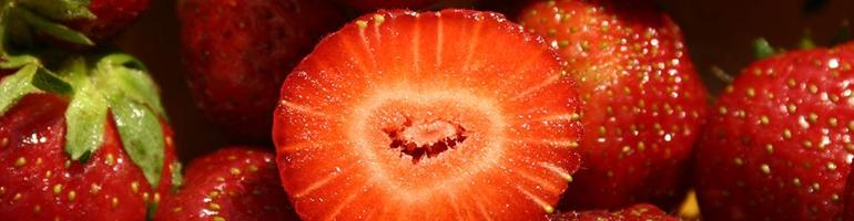 Клубника – состав, польза и вред для организма