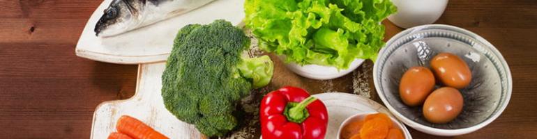 Витамин А в продуктах, полезные свойства, недостаток и переизбыток
