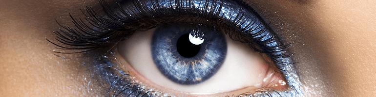 Как красиво накрасить глаза - как правильно накрасить глаза