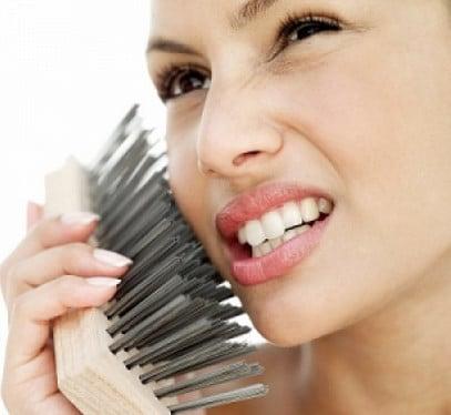 Пилинг помогает тщательно очистить кожу