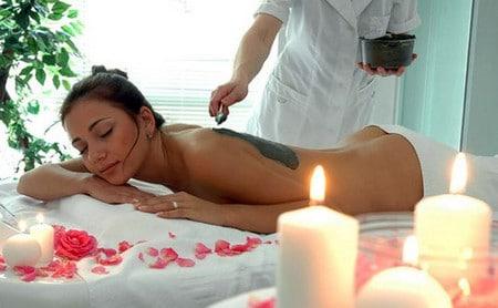 Моделирующее обертывание - удовольствие для души и тела!