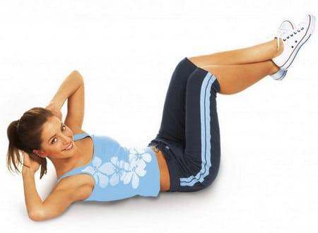 Не ленитесь делать простые физические упражнения каждый день