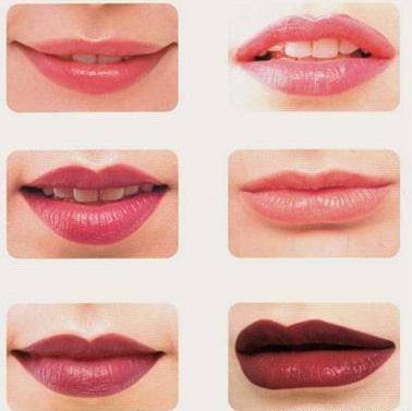 Хейлопластика меняет форму губ