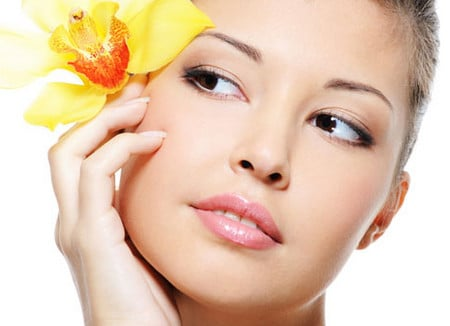 улучшить состояние кожи