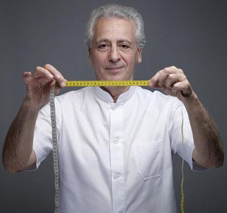 методика для похудения