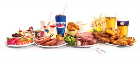 диеты и упражнения