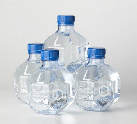 вода для худеющих