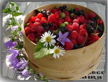 натуральные сладости