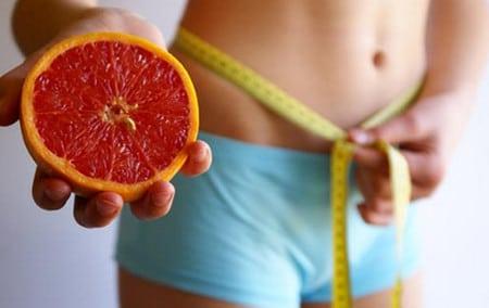 грейпфруктовая диета