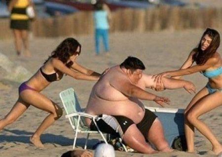 спорт и похудение