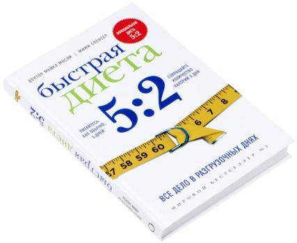 Книга о похудении