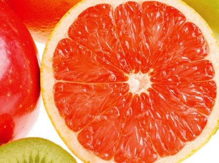 полтза грейпфрута
