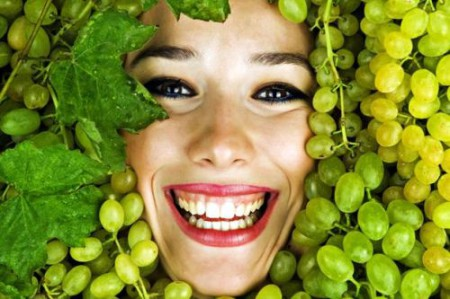 Маски с маслом виноградной косточки для лица