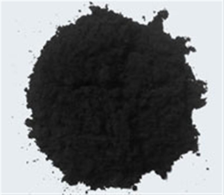 порошок активированного угля