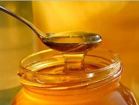 мед для косметических средств