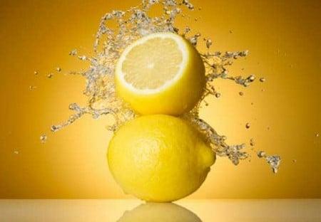 лимоный сок