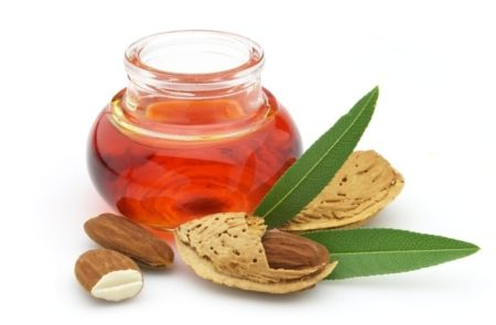 питание кожи груди