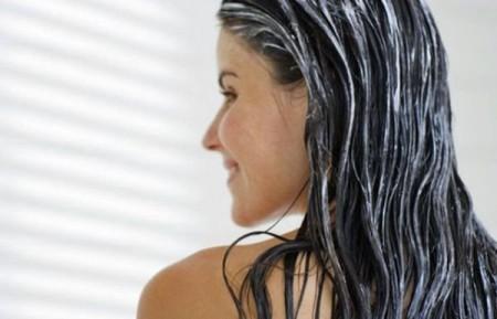 терапия для волос