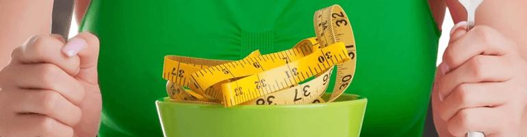 Самая эффективная диета на 7 дней (диета 7 дней) на Delaina