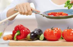 Эффективные экспресс-диеты на 3 дня