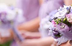 Свадьба в сиреневом цвете: идеи для свадьбы в сиреневом стиле