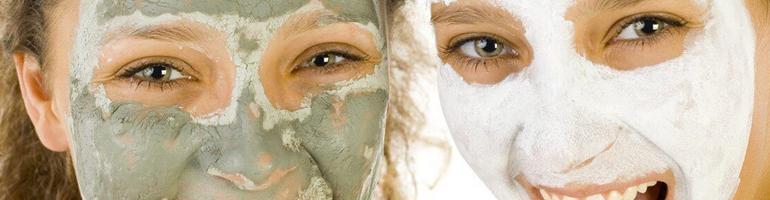 Природный инструмент сохранения свежести и красоты - маска для лица из глины